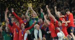 'La Roja' defiende su título de campeona del mundo