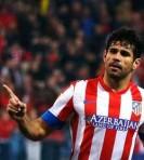 Diego Costa metió al Atlético en la Final con sus goles