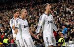 Ronaldo le dio la victoria a su equipo ante su ex afición